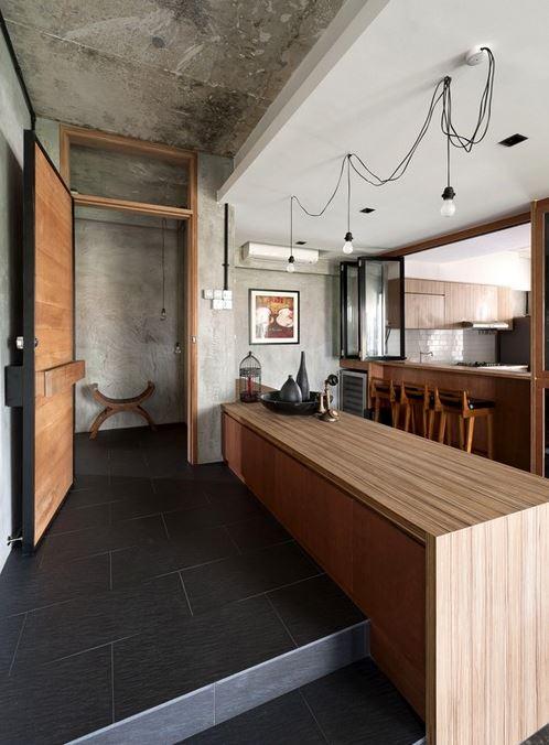 Virtual Kitchen Design Hdb Singapore: A SINGAPOREAN GUY PERSPECTIVE ON