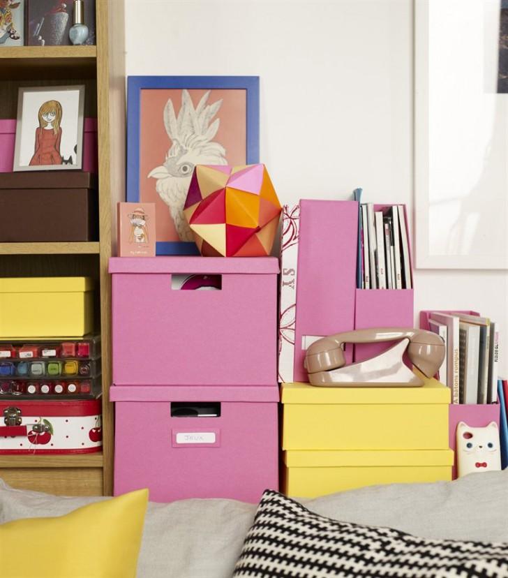 Interior Design Idea #07 Ikea X Parisian Chic | THE STATE OF SWEE
