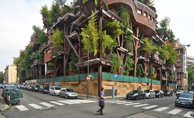The Most Expensive Treehouse In The World Ever The State Of Swee